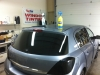 Vauxhall Astra Window Tinting
