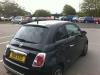 Fiat 500 Tints