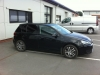 VW Golf Mk 5 Window Tints