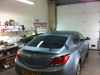Vauxhall Insignia Window Tints