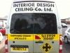 Renault Master Tints