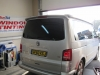 VW T5 Camper Tints
