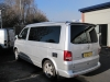 VW T5 Transporter Tints