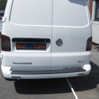 VW Transporter Rear Light Tinting