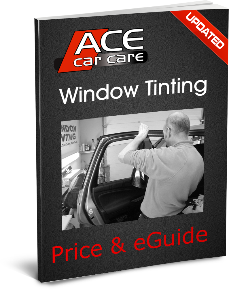 Window Tinting eGuide & Quote