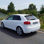 Window Tint Examples Audi