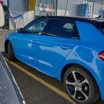 Window Tint Examples Audi A1