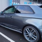 RS3 Window Tint Examples