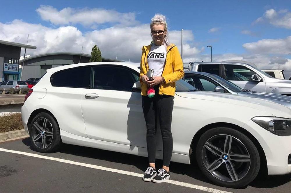 BMW Window Tint Examples 1 Series