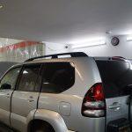 Window Tint Examples Toyota