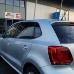 Hatchback Window Tinting Examples