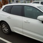 Window Tint Examples Volvo