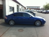 Ford Mondeo Window Tints
