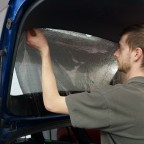 Window Tinting Shrewsbury