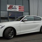BMW M140i Hatchback Window Tinting