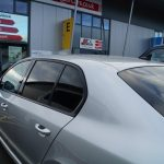 Skoda Window Tint Examples