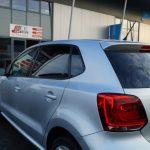 Hatchback Window Tinting Examples