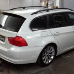 BMW Estate Window Tinting Examples